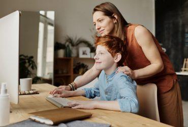 Aspiring computer programmers should start early, says 14-year-old entrepreneur Jordan Casey