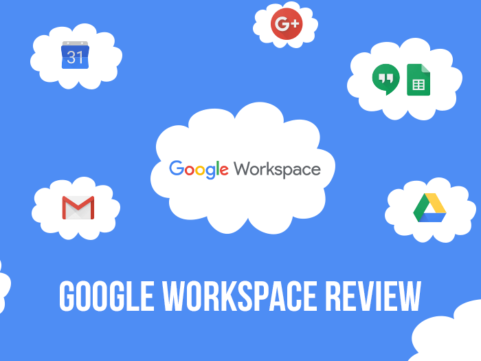 How Much Do Google Apps for Business Cost?