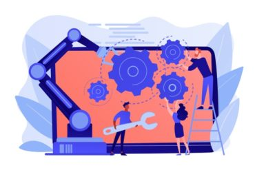 What are the Advantages of Automation on Small Businesses