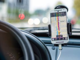 Who Invented GPS Technology?