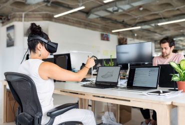 Technology isn't shaping work the way we think