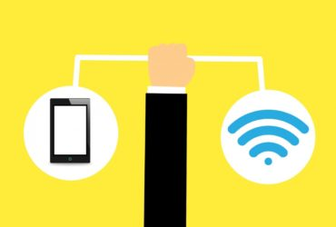 Wireless Technology For Small Business