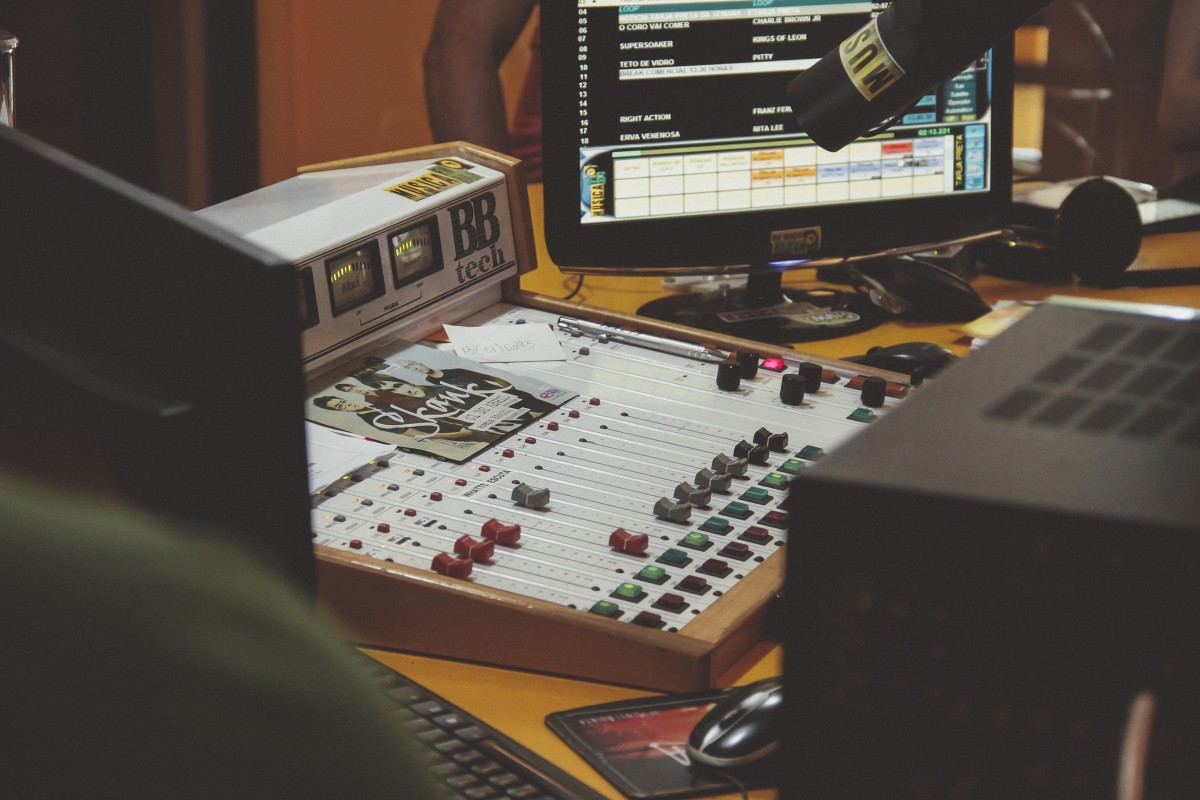 8 Best Free Music Production Software Downloads in 2021